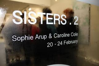 Herrick Gallery Sisters.2 show 2018